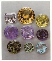 宝石 アパタイト