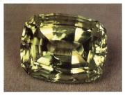 宝石 ブラジリアナイト