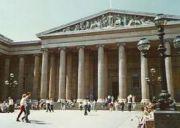 博物館 大英博物館