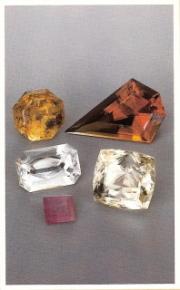 宝石 カルサイト