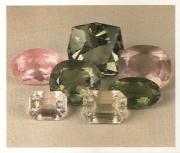 宝石 フルオライト